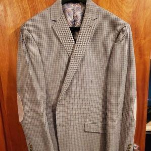Van Heusen suit jacket